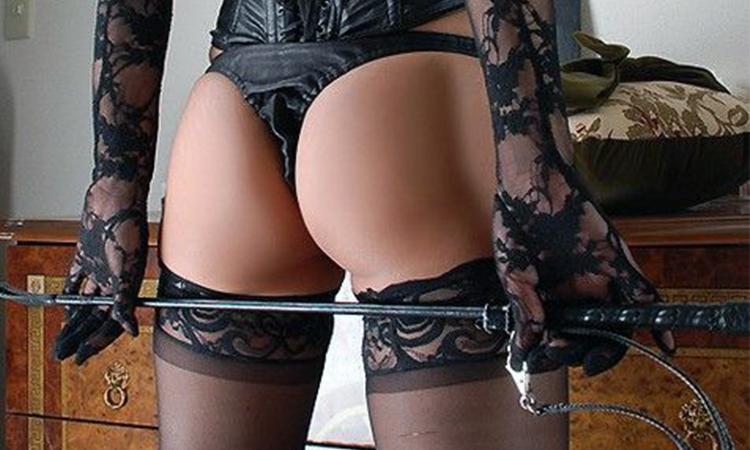 mistress debora