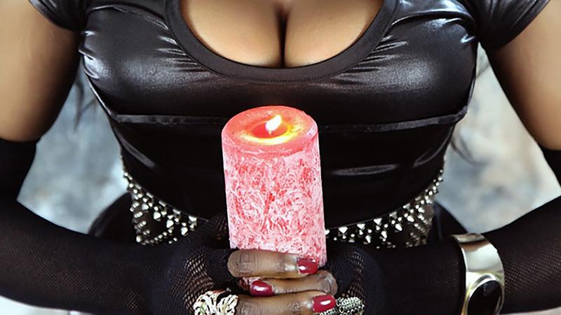 top mistress trans